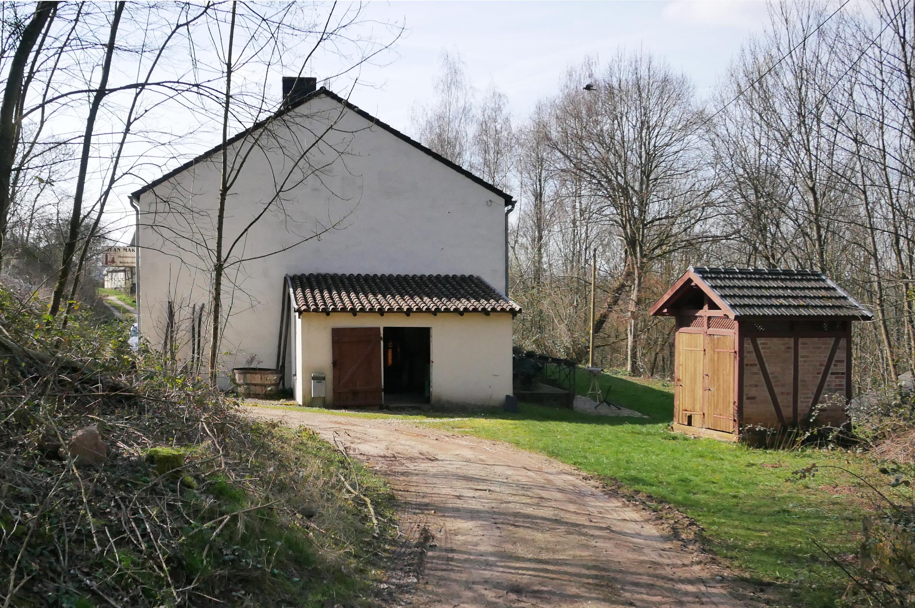 Trierer Einhaus