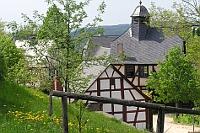 Saargauhaus
